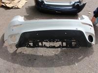 Задний бампер Bmw Х6 (F16) за 35 000 тг. в Караганда