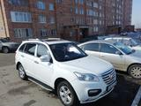 Lifan X60 2015 года за 2 750 000 тг. в Усть-Каменогорск