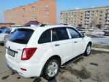 Lifan X60 2015 года за 2 750 000 тг. в Усть-Каменогорск – фото 2