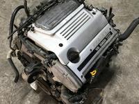 Двигатель Nissan VQ30 3.0 из Японии за 380 000 тг. в Уральск