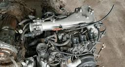 Контрактный двигатель Mitsubishi 3.5 Паджеро 6G74 с гарантией! за 400 480 тг. в Нур-Султан (Астана)