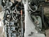 Контрактный двигатель Mitsubishi 3.5 Паджеро 6G74 с гарантией! за 400 480 тг. в Нур-Султан (Астана) – фото 2