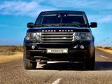 Land Rover Range Rover Sport 2007 года за 6 500 000 тг. в Актау