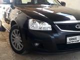 ВАЗ (Lada) 2170 (седан) 2014 года за 2 500 000 тг. в Актау