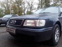 Audi 100 1993 года за 1 800 000 тг. в Караганда