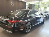 Mercedes-Benz S 450 2021 года за 79 000 000 тг. в Шымкент – фото 2