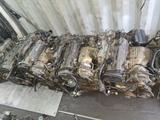 Toyota Carina E Двигатель 2.0 объем 3S за 250 000 тг. в Алматы – фото 2