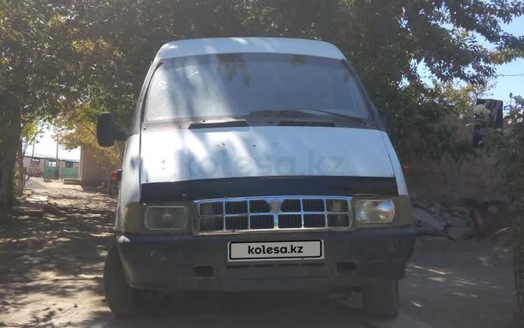 ГАЗ Соболь 2000 года за 700 000 тг. в Жетысай