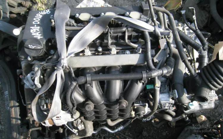 Двигатель 4A90 за 100 000 тг. в Алматы