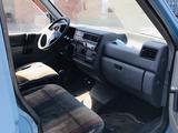 Volkswagen Transporter 1992 года за 1 200 000 тг. в Караганда – фото 4
