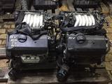 Двигателя А6С5 (AMX 2.8) (AGA 2.4) за 280 000 тг. в Кокшетау – фото 3