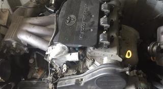 Двигатель на toyota camry с японии за 260 000 тг. в Алматы