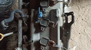 Двигатель 1G на Toyota Mark 2 за 230 000 тг. в Алматы