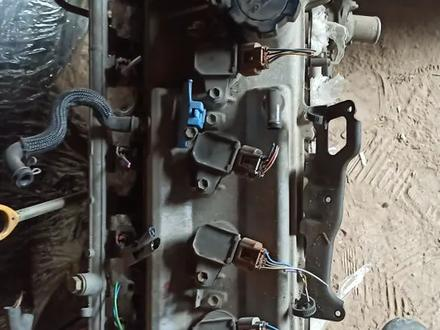 Двигатель 1G на Toyota Mark 2 за 210 000 тг. в Алматы
