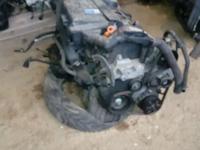 Контрактный двигатель 1.8 за 100 тг. в Алматы