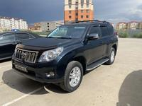 Toyota Land Cruiser Prado 2013 года за 14 000 000 тг. в Актобе