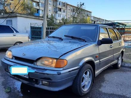 ВАЗ (Lada) 2114 (хэтчбек) 2005 года за 620 000 тг. в Атырау