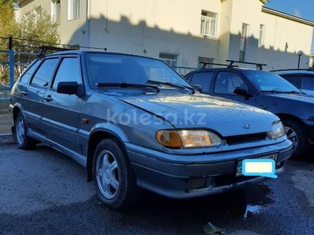 ВАЗ (Lada) 2114 (хэтчбек) 2005 года за 620 000 тг. в Атырау – фото 2