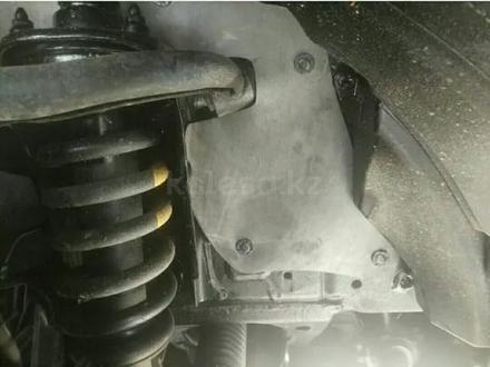 Пыльник двигателя грязезащита за 15 000 тг. в Алматы