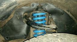 Пыльник двигателя грязезащита за 15 000 тг. в Алматы – фото 4