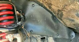 Пыльник двигателя грязезащита за 15 000 тг. в Алматы – фото 5