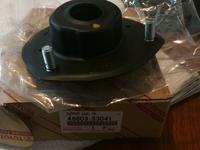 Задняя чашка амортизатора камри 10 за 1 800 тг. в Алматы