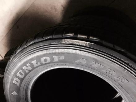Летние шины Dunlop AT22 Grandtrek 285/60/18 за 29 990 тг. в Нур-Султан (Астана) – фото 3