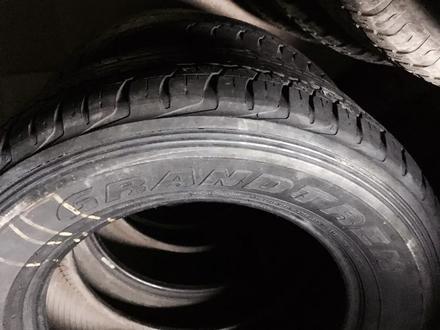 Летние шины Dunlop AT22 Grandtrek 285/60/18 за 29 990 тг. в Нур-Султан (Астана) – фото 4