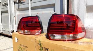 Задние фонари рестайлинг VW Polo 09 — 17 гг за 888 тг. в Караганда
