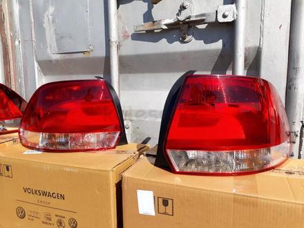 Задние фонари рестайлинг VW Polo 09 — 17 гг за 888 тг. в Караганда – фото 5