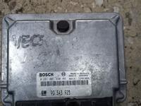 Блок управления двигателем опель вектра в 2.0 за 20 000 тг. в Караганда
