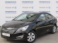 Hyundai Accent 2014 года за 4 164 000 тг. в Шымкент