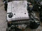 Контрактные двигатели (АКПП) Mitsubishi Galant 4G93 GDI 4G64 GDI за 240 000 тг. в Алматы