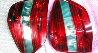 Задние фонари на мерседес ML350 w164 за 3 000 тг. в Алматы