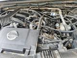 Двигатель VQ40 4.0 за 960 000 тг. в Алматы – фото 3