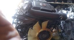 Двигатель VQ40 4.0 за 960 000 тг. в Алматы – фото 2