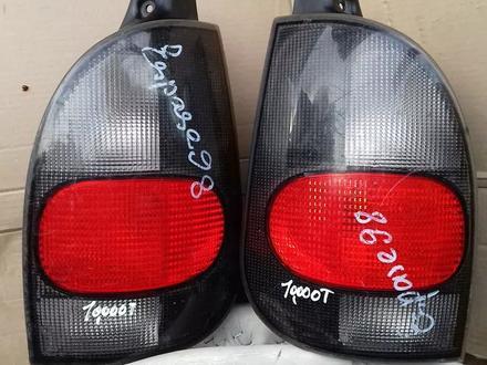 Задние фонари на Renault Espаce за 10 000 тг. в Алматы