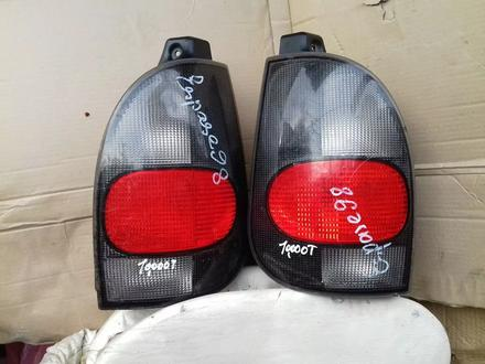 Задние фонари на Renault Espаce за 10 000 тг. в Алматы – фото 2
