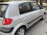Hyundai Getz 2005 года за 2 800 000 тг. в Алматы – фото 3