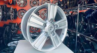 R18/5*150 Toyota Land Cruiser 200 за 160 000 тг. в Алматы