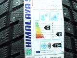 Комплект зимних шин 285/60 R18 FEDERAL HIMALAYA SUV за 47 000 тг. в Алматы