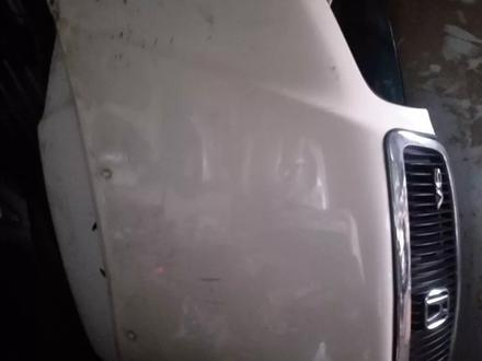 Капот Honda Odyssey в Алматы