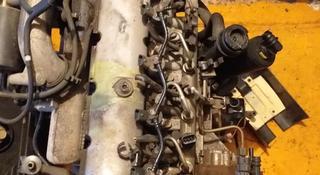 Двигатель митсубиси каризма дизель 1.9 в Костанай