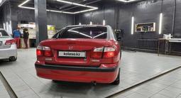 Mazda 626 1999 года за 1 850 000 тг. в Нур-Султан (Астана) – фото 4