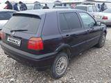 Volkswagen Golf 1992 года за 950 000 тг. в Алматы