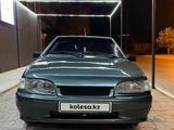 ВАЗ (Lada) 2114 (хэтчбек) 2009 года за 1 000 000 тг. в Атырау