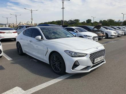 Hyundai Genesis 2019 года за 11 500 000 тг. в Нур-Султан (Астана)