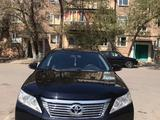 Toyota Camry 2013 года за 8 500 000 тг. в Жезказган
