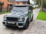 Mercedes-Benz G 350 2007 года за 17 000 000 тг. в Алматы
