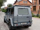 Mercedes-Benz G 350 2007 года за 17 000 000 тг. в Алматы – фото 2